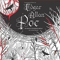 Edgar Allan Poe: An Adult Coloring Book