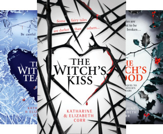 Image result for the witch's kiss trilogy