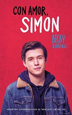 Con amor, Simon (Latidos)