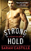 Strong Hold (Redemption, #5)
