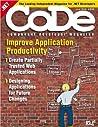 CODE Magazine - 2008 Jan/Feb (Ad-Free!)