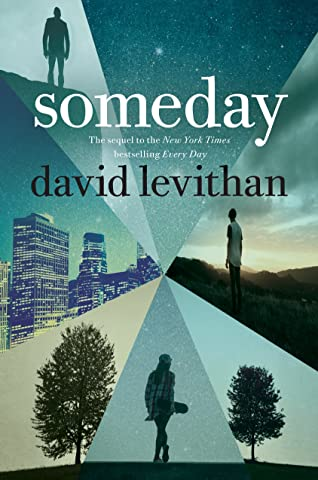Someday (Every Day, #3)