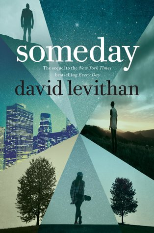 Someday by David Levithan