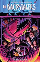 The Backstagers Vol. 2: The Show Must Go On