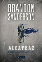 Alcatraz Kristalya Şövalyeleri (Alcatraz, #3)