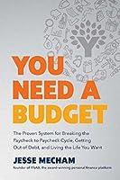 You Need a Budget [Paperback] [Jan 01, 2017] Mecham, Jesse