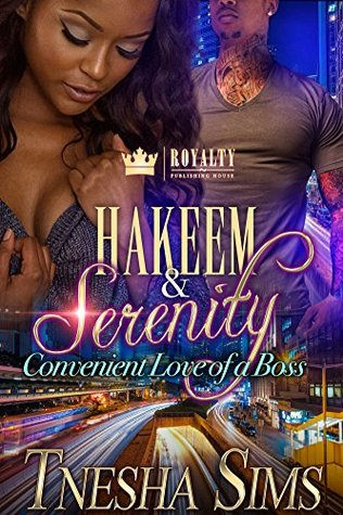 Hakeem & Serenity by Tnesha Sims