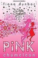 Silk Sisters: Pink Chameleon