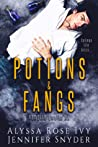 Potions & Fangs (Vampire Emails #1)