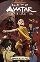 Avatar: The Last Airbender: La Promesa, Parte 2 (The Promise, #2)