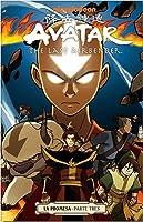 Avatar: The Last Airbender: La Promesa, Parte 3 (The Promise, #3)