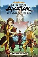 Avatar: The Last Airbender: La Busqueda, Part 1 (The Search, #1)