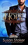 Justice For Hope by Susan Stoker