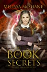 The Book of Secrets (The Last Oracle, #1)