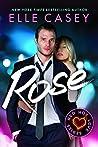 Rose (Red Hot Love #3)