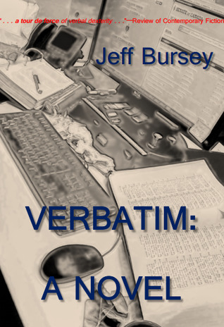 Verbatim: A Novel
