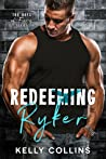 Redeeming Ryker (Boys Of Fury #1)