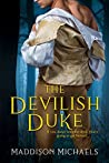 The Devilish Duke (Saints & Scoundrels, #1)