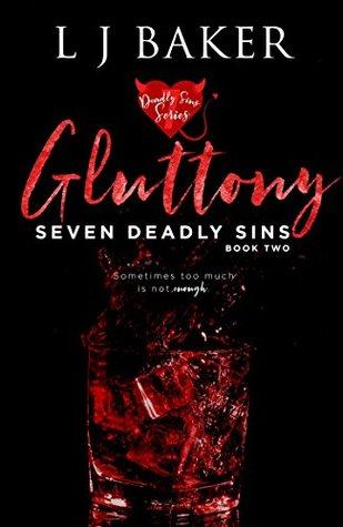 Gluttony (Seven Deadly Sins #2)