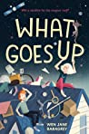 What Goes Up by Wen Baragrey
