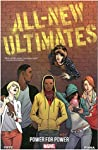 All-New Ultimates, Volume 1: Power for Power