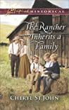 The Rancher Inherits a Family (Return to Cowboy Creek #1)