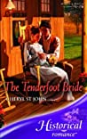 The Tenderfoot Bride