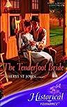 The Tenderfoot Bride ebook review