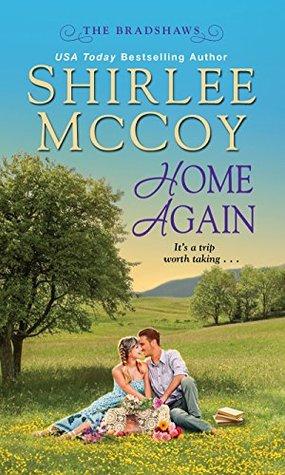 Home Again (The Bradshaws #2)