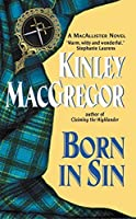 Born in Sin (Brotherhood/MacAllister, #3)