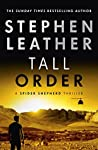 Review ebook Tall Order (Dan Shepherd #15) by Stephen Leather