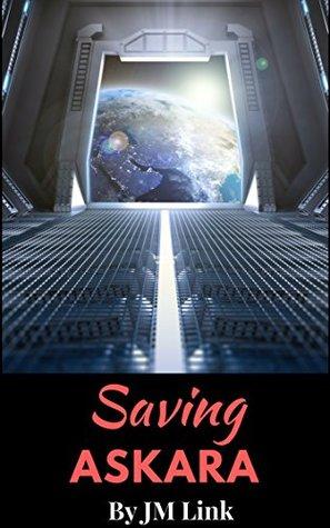 Saving Askara by J.M. Link