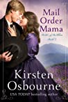 Mail Order Mama (Brides of Beckham, #2)