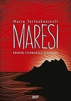 Maresi (Kroniki Czerwonego Klasztoru #1)
