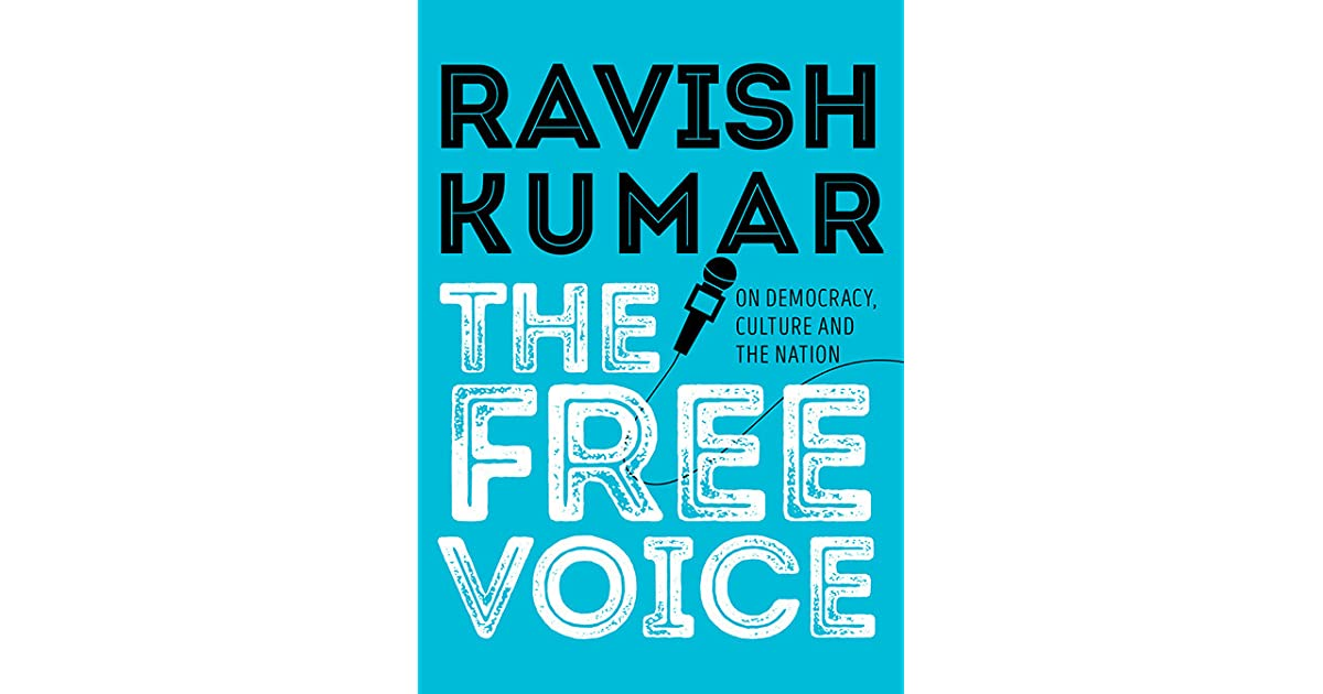 The Free Voice: On Democracy, Culture and the Nation by