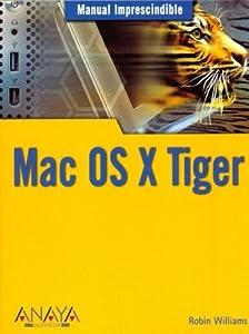 Mac OS X Tiger / Mac OS X 10.4 Tiger