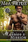 The Warrior's Mission (Warriors of Eriu, #3)