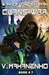 Clans War (The Way of the Shaman, #7)
