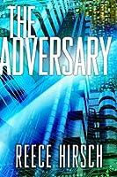 The Adversary (A Chris Bruen Novel Book 1)