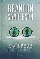 Alcatraz Kırık Mercek (Alcatraz, #4)