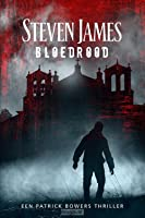 Bloedrood (The Bowers Files: The New York Years #2)