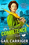 Book cover for Competence (Custard Protocol #3)