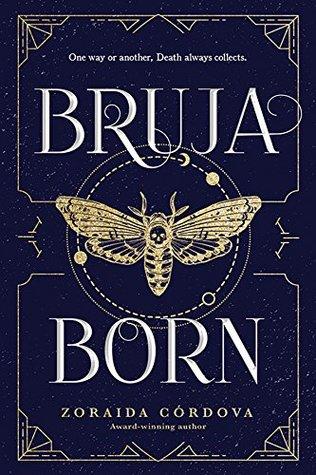 Bruja Born (Brooklyn Brujas, #2)