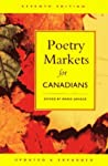 Poetry Markets for Canadians