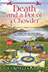 Death and a Pot of Chowder (A Maine Murder Mystery, #1)