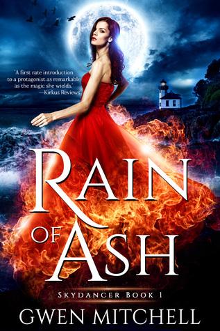 Rain of Ash (Skydancer #1)