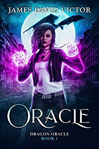 Oracle (Dragon Oracle, #1)