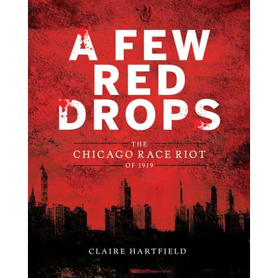 Image result for a few red drops