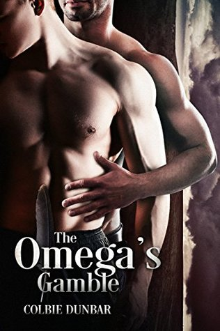 The Omega's Gamble (Lord Trenton #1)