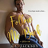 Follow Me Back (Fight for Me, #2)